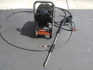 Gas pressure washer for Sale in Pleasanton, CA