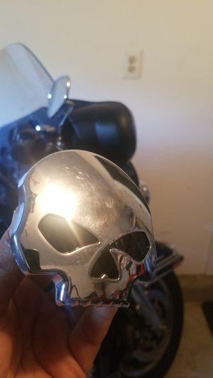 Harley gas cap for Sale in Centreville, VA
