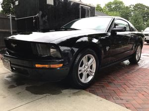 2009 Ford Mustang for Sale in East Providence, RI