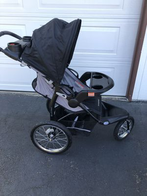 Baby Trend jogger stroller for Sale in Tacoma, WA
