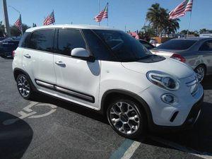 2014 FIAT 500L for Sale in Miramar, FL