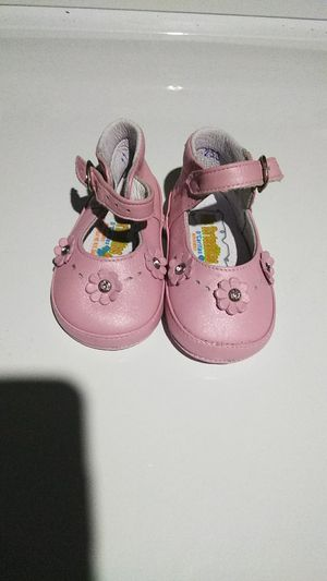 Baby girl dress shoes for Sale in Joliet, IL