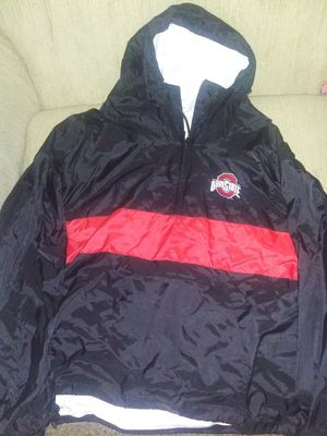 OHIO STATE JACKET/HOODIE/PULL OVER for Sale in Columbus, OH