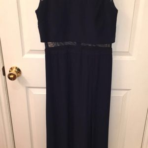 Navy Blue Prom Dress for Sale in Tooele, UT