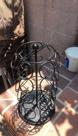 k cup pod holder for Sale in Norwalk, CA