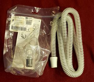 Fisher & Paykel Facemask and Hose for Sale in Edmonds, WA