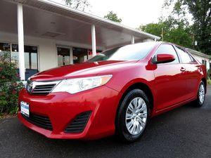 2013 Toyota Camry for Sale in Fairfax, VA