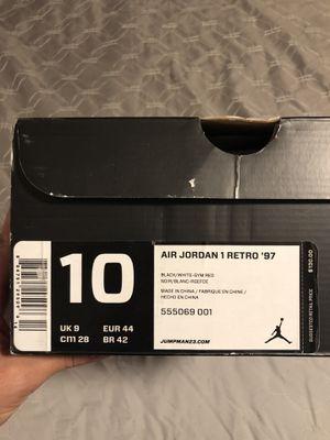 Air Jordan 1 Retro '97 for Sale in Cumming, GA