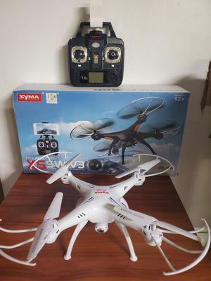 X5 SW-V3 DRONE for Sale in Dearborn, MI