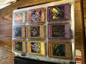Yugioh cards for Sale in Columbia, MO