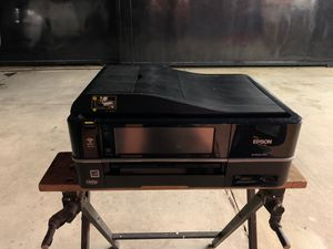 Epson artisan all in 1 printer for Sale in Los Angeles, CA
