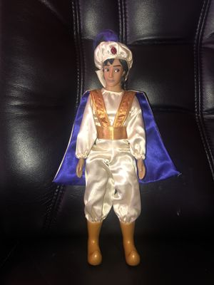 "Disney Aladdin 12"" Barbie doll for Sale in Hayward, CA"