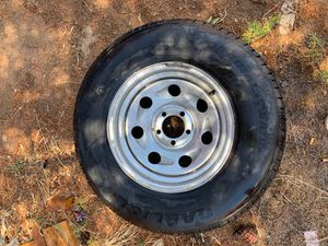 Trailer tires for Sale in Hesperia, CA