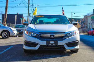 2016 Honda Civic Ex Sedan for Sale in New York, NY