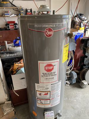 Water heater for Sale in Westminster, CO
