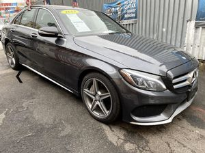 2015 Mercedes-Benz C 300 AMG for Sale in The Bronx, NY