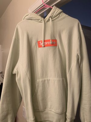 Supreme Box Logo for Sale in Youngtown, AZ