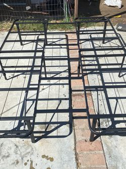 Full/Twin Bed Frame for Sale in Corona,  CA
