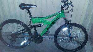 2in mountain bike for Sale in Phoenix, AZ
