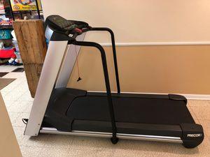 PRECOR 9.35 Low Impact Treadmill for Sale in Northbrook, IL