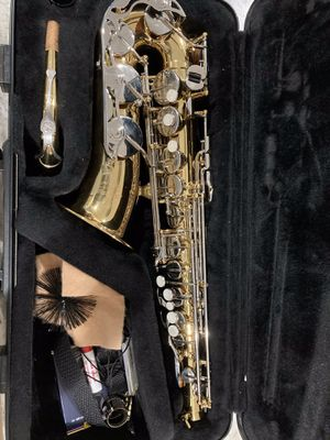 Yamaha Saxophone YAS-200 ADII for Sale in Forest Hill, MD