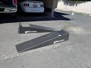 Race ramps for Sale in San Francisco, CA
