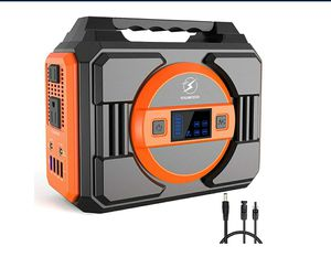 300W Portable Power Station, 75000mAh 277.5Wh Generator NEW ½ PRICE for Sale in Virginia Beach, VA
