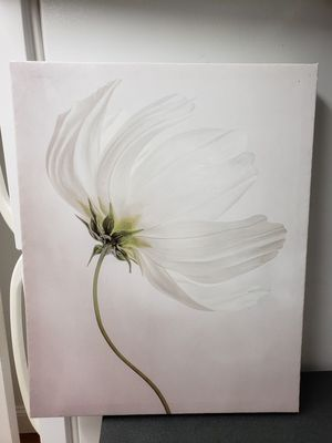 Beautiful flower picture for Sale in Tampa, FL