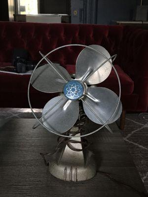 Vintage Metal Fan for Sale in Brooklyn, NY