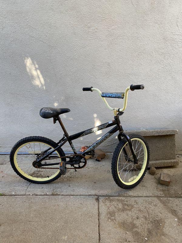 Kid Bike 7$ Ready To Ride