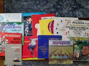 Vintage Vinyl for Sale in San Leandro, CA