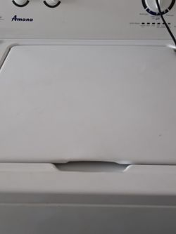 Amana Washer for Sale in Naples,  FL