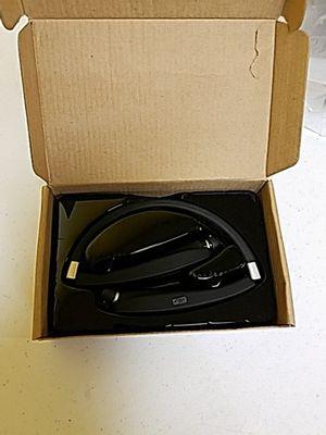 Neckband retractable Bluetooth earphones for Sale in Nashville, TN