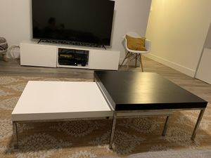 Coffee tables for Sale in Mesa, AZ