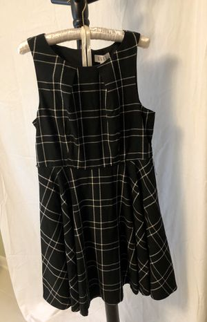 Elle black dress for Sale in Salem, OR