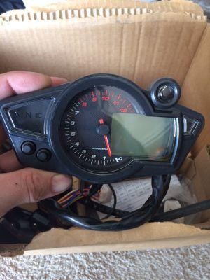 Motorcycle gauges for Sale in Glendale, AZ