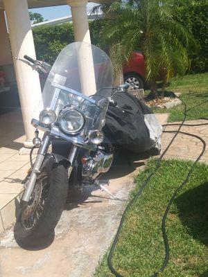Suzuki Volusia 800 motorcycle for Sale in Miami, FL
