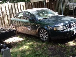 Audi a4 for sale for Sale in Newport News, VA