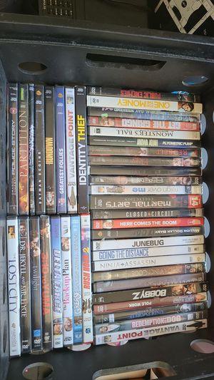Dvds for Sale in Hialeah, FL