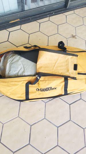 Gander Mtn 8 person tent for Sale in Deerfield Beach, FL