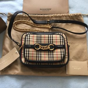 Burberry Crossbody Bag for Sale in Annandale, VA