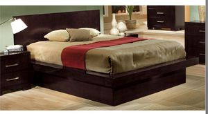 California king Bed for Sale in Boca Raton, FL