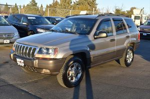 2001 Jeep Grand Cherokee for Sale in Yakima, WA