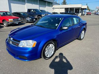 2013 Dodge Avenger for Sale in Lakewood,  WA