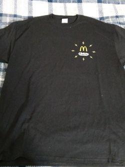 "J Belvin ""Familia"" McDonald's Tshirt for Sale in San Dimas,  CA"