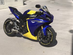 Yamaha r1 for Sale in Miami, FL