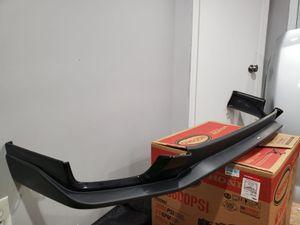 08-12 subaru sti front lip nuevo nunca asido usado for Sale in Baltimore, MD