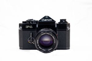 Canon F-1 Film Camera for Sale in Brentwood, CA