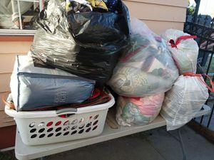 Bolsas de ropa. for Sale in Lynwood, CA