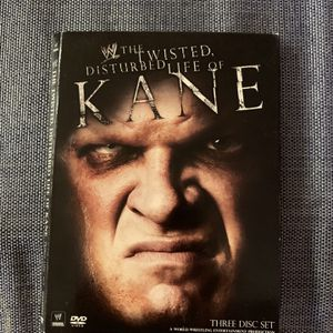 WWE: The Twisted, Disturbed Life of Kane for Sale in Fort Myers, FL